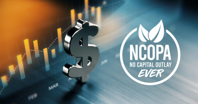 $400 MILLION IN NCOPA FUNDING AVAILABLE